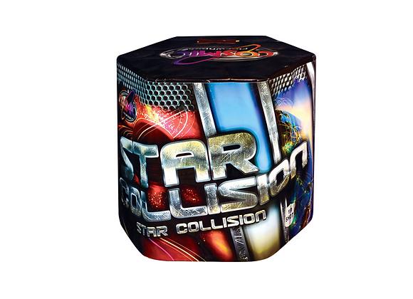 Star Collision - Single Ignition
