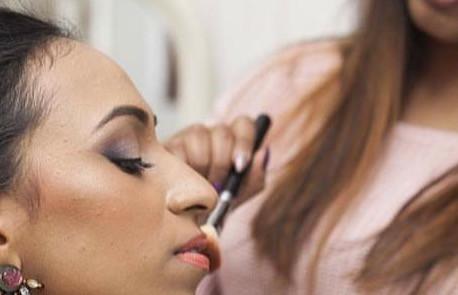 """best professional makeup artist Uk"""