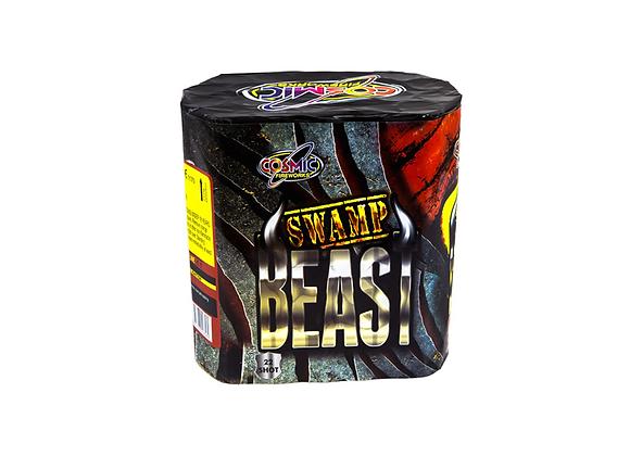 Swamp Beast - Large Cake