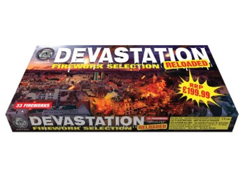 Devastation - Selection Pack