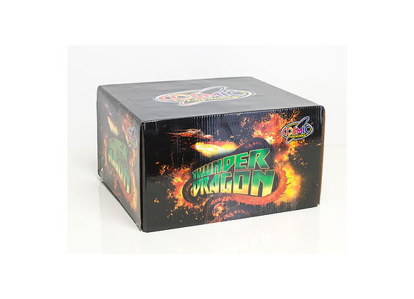 Thunder Dragon - Single Ignition