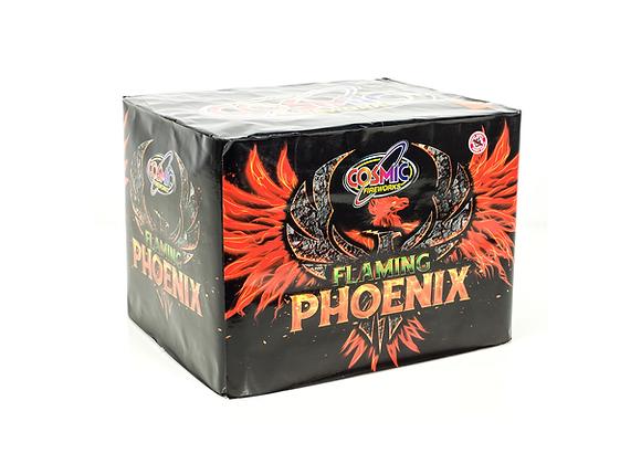 Flaming Phoenix - Single Ignition