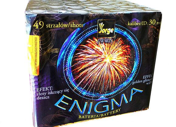 Enigma - Large Cake