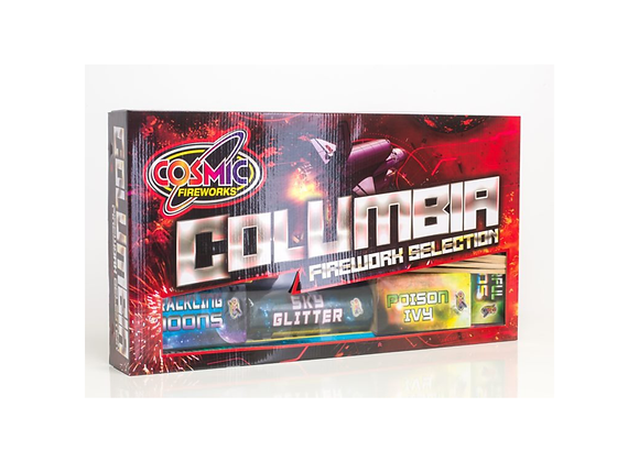 Columbia Selection Pack