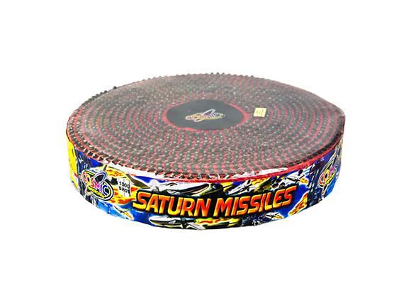 Saturn Missiles - Large Cake