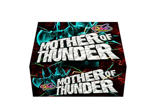 Mother of Thunder - Selection Pack