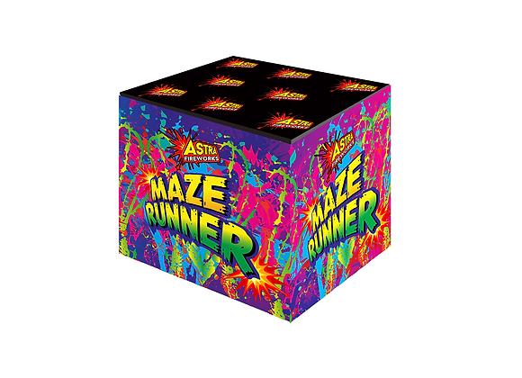 Maze Runner - Fountain