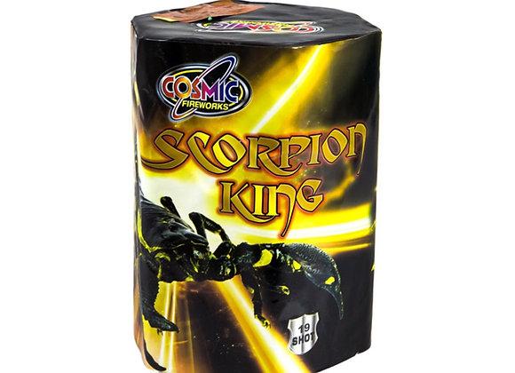Scorpion King - Small Cake