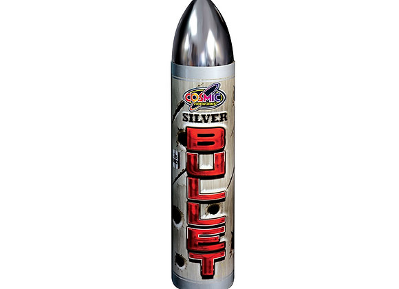 Silver Bullet - Roman Candle