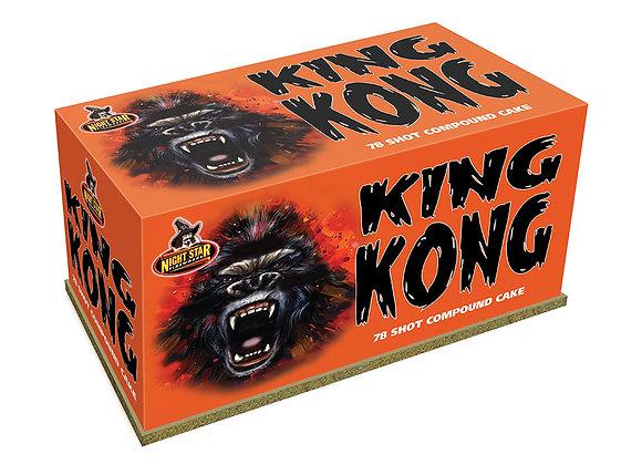 King Kong - Single Ignition