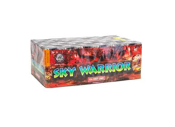 Sky Warrior - Single Ignition