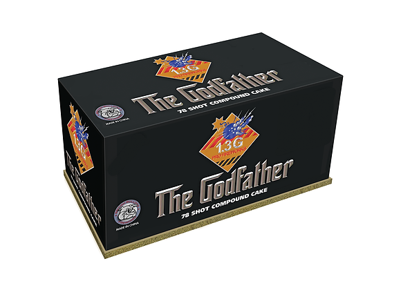 The Godfather 1&2 - Single Ignition