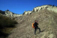 Guida trekking