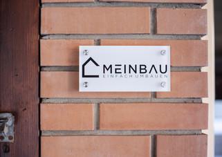 Meinbau Standort in Küttigkofen