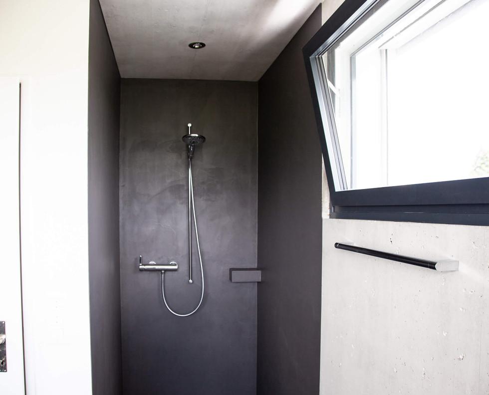 Duschensanierung