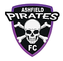 Ashfield Pirates Senior Logo - Complete.