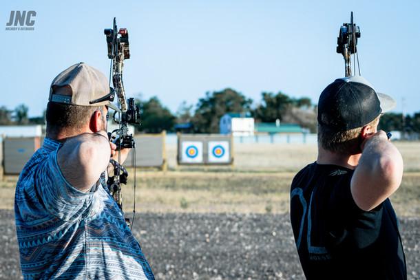 JNC Archery - Outdoor Range May 2021-02.