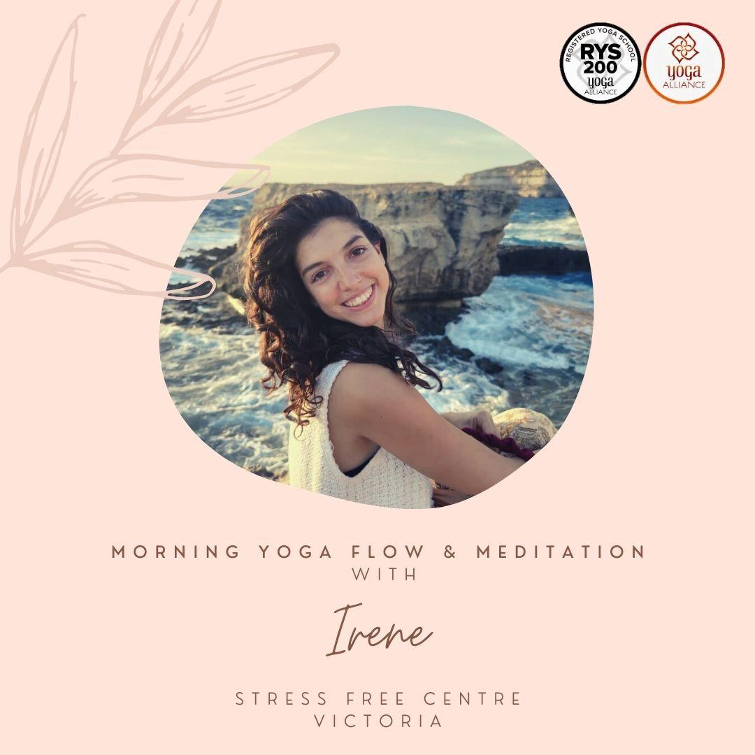 Hatha Healing Yoga