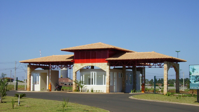 Village Damha