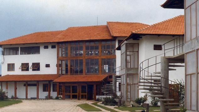 Hotel Pantanal