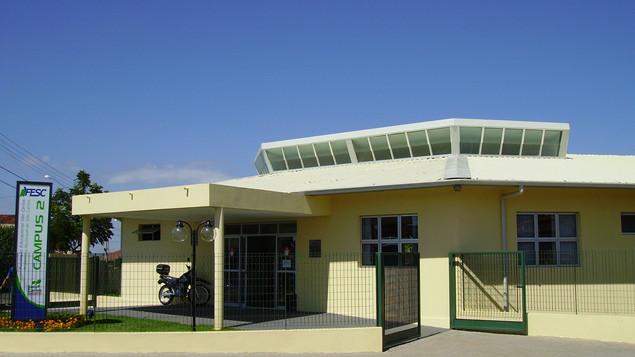 FESC - Vila Prado