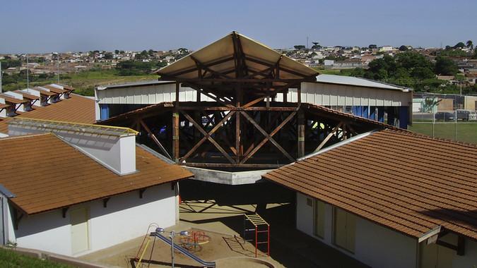 Centro de Serviços Urbanos Integrados