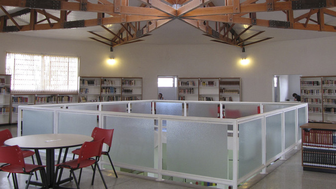 Biblioteca Euclides da Cunha