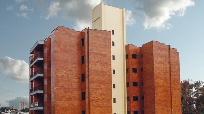 Edifício Portal do Bosque