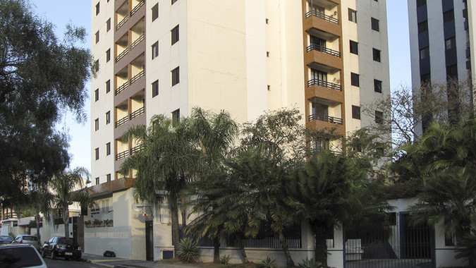 Edifício Jatobá