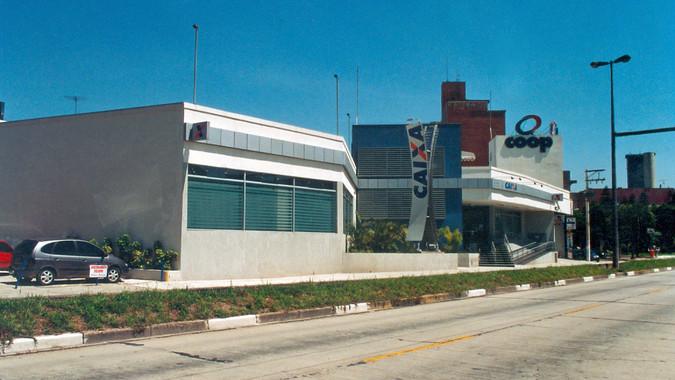 Agência Bancária CAIXA 02