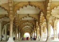 Agra-Fort-Diwan-i-Am-Hall-1