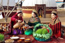 Turkm yurta