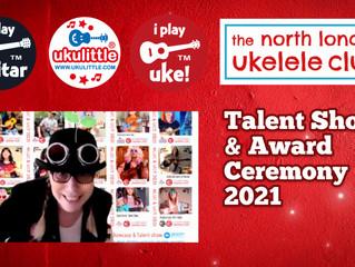 Talent Show & Award Ceremony 2021