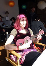 London Ukulele children and adult lessons & workshops
