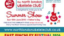 Summer Show 2016