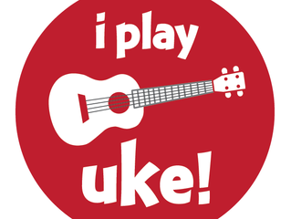 Don't miss out on the Uke fun!!