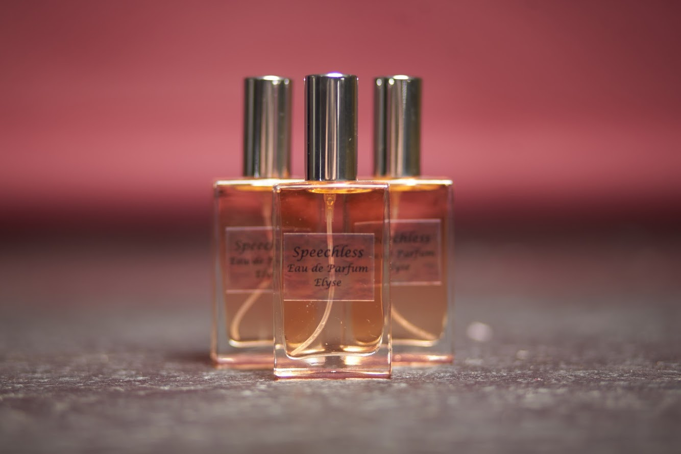 Speechless Eau de Parfum by Elyse.jpeg
