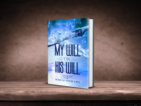 Launch of My Will or His Will: Who is Your GPS?