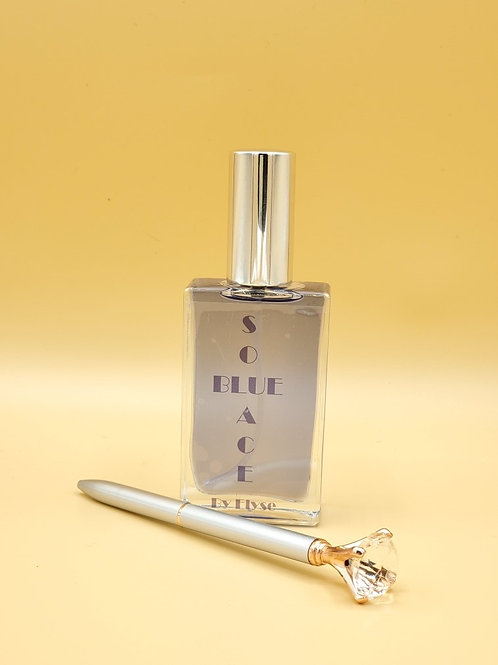 Blue Solace by Elyse - One 2 ounce bottle
