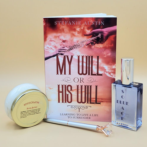 His & Her My Will or His Will Collection