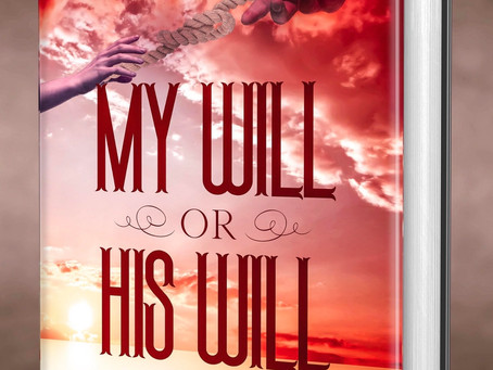 My Will or His Will Book Launch at Annie Sweets & Treats