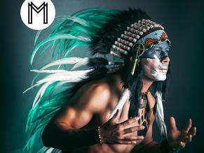 Nativos AMERICANOS y los ALIENÍGENAS ANCESTRALES