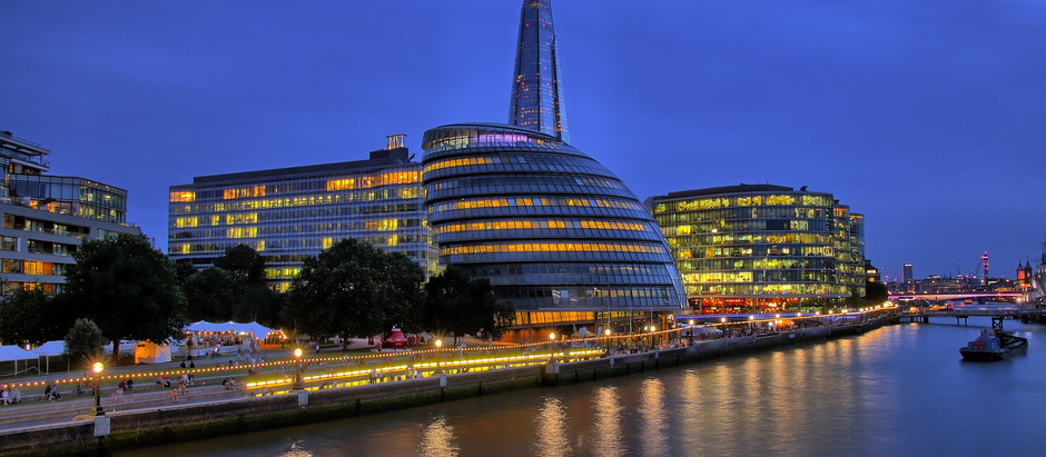 Legal challenge of London Plan? - London Assembly meets 14 July at 11am