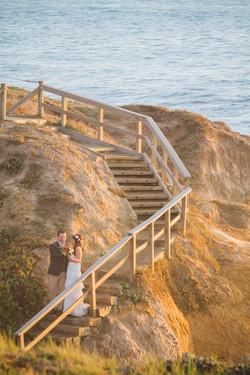 Campbria Beach Wedding