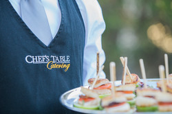 Chef's Table Catering
