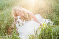 Brides and Pups