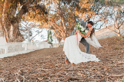 Eucalyptus Grove Portrait
