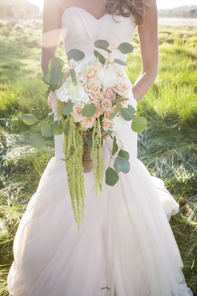 Santa Ynez Ranch Wedding