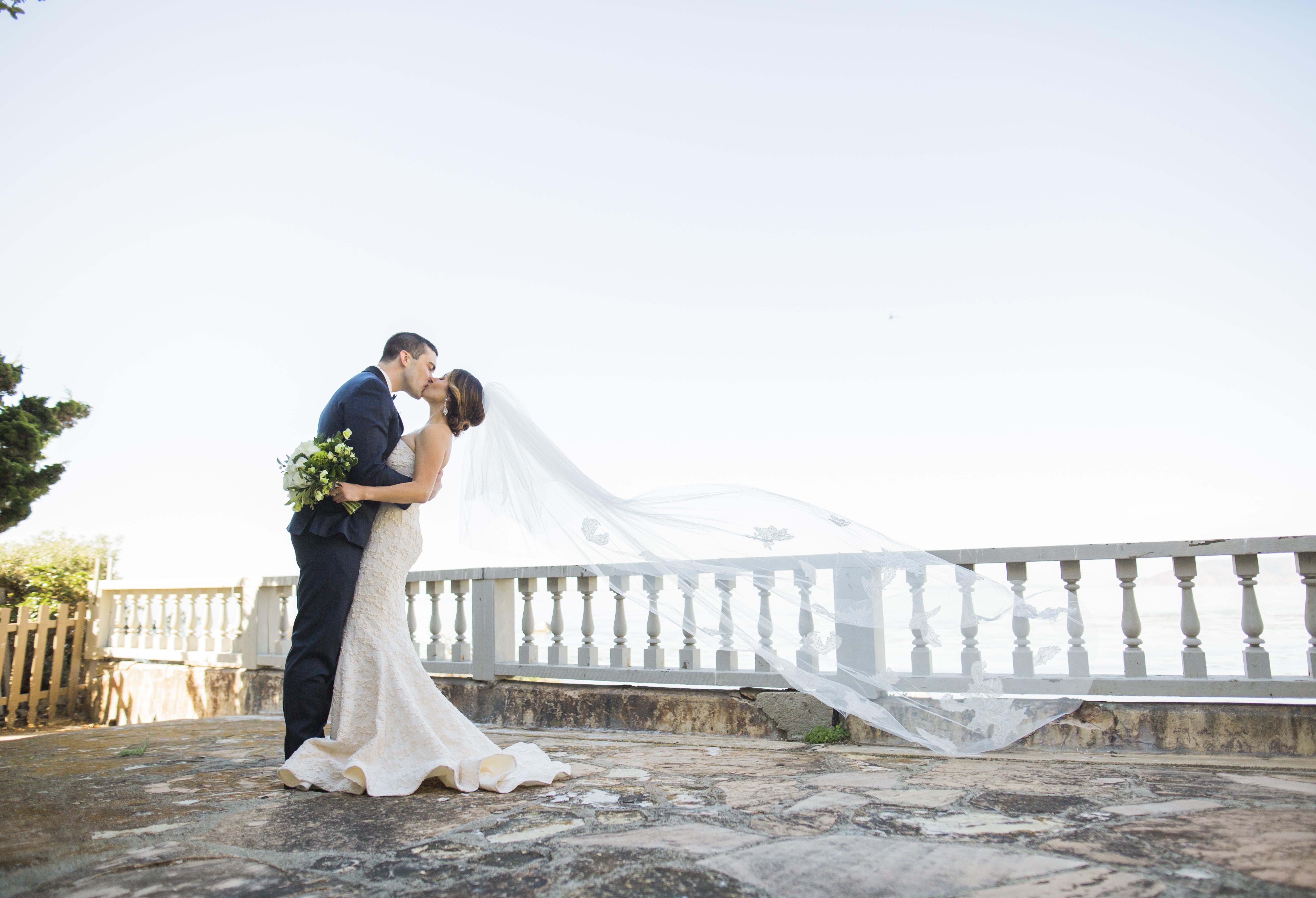 Beach Estate Wedding