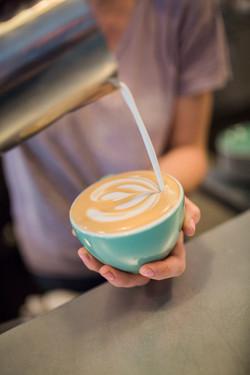 Lucy's Coffee